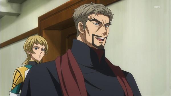 「機動戦士ガンダム 鉄血のオルフェンズ」50話 (57)
