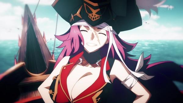 「FateGrand Order 絶対魔獣戦線バビロニア」FGO 2話感想 (52)