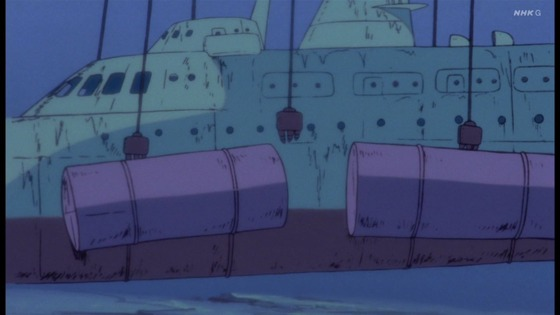 「未来少年コナン」第24話感想 画像 (47)