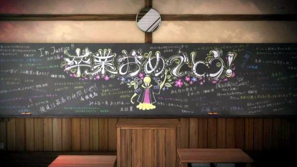 「暗殺教室」第2期 25話感想 (6)