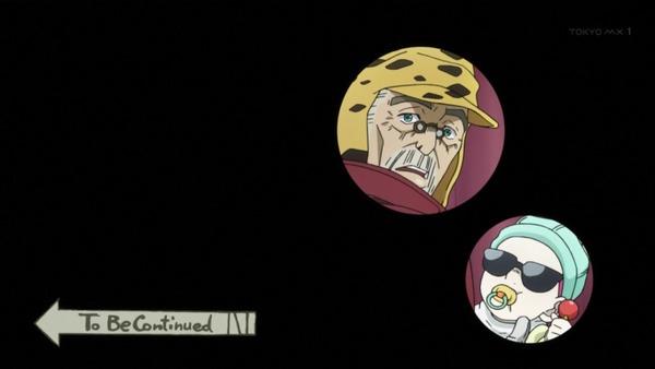 「ジョジョの奇妙な冒険 ダイヤモンドは砕けない」13話 (46)
