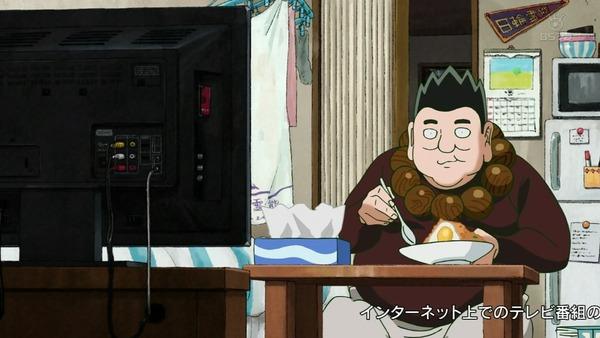 「モブサイコ100Ⅱ」2期 7話感想  (4)