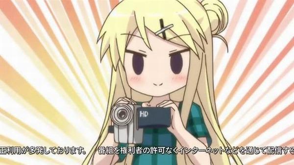 きんいろモザイク (5)