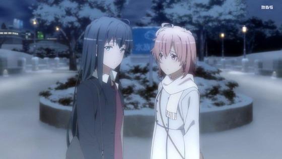 「俺ガイル」第3期 第1話感想  (29)