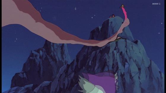 「未来少年コナン」第17話感想 画像 (28)
