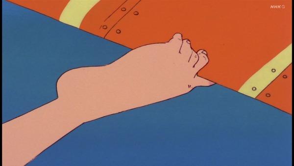 「未来少年コナン」第2話感想 画像  (8)