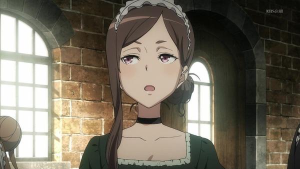 「プリンセス・プリンシパル」7話 (3)