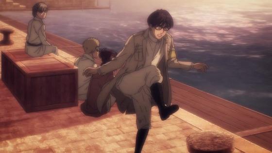 「進撃の巨人 The Final Season」61話(4期 2話)感想画像  (70)