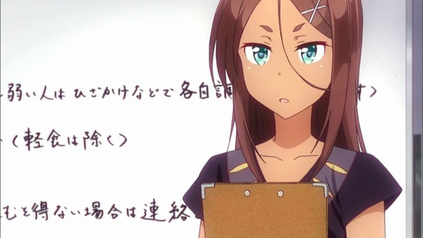 「NEW GAME!」 (8)