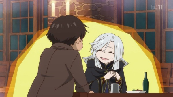 「魔法使いの嫁」5話 (23)