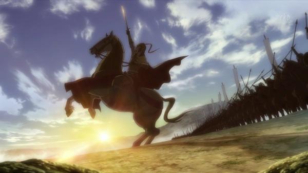 アルスラーン戦記 (15)