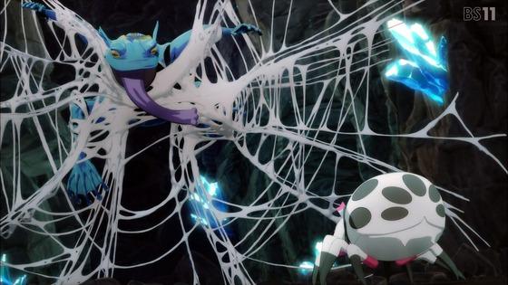 「蜘蛛ですが、なにか?」1話感想 (27)
