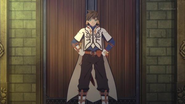 「テイルズ オブ ゼスティリア ザ クロス」5話 (5)