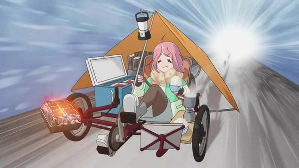 「へやキャン△」3話感想 画像  (7)