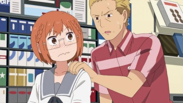 「ちおちゃんの通学路」7話感想 (22)