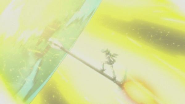 「戦姫絶唱シンフォギアAXZ」4期 10話 (48)