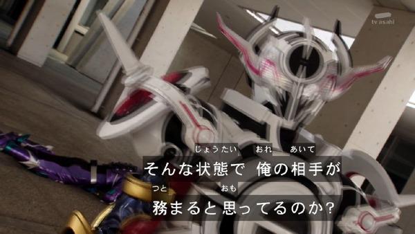 「仮面ライダービルド」38話感想 (6)