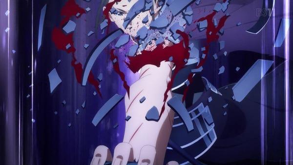 「SAO  アリシゼーション」2期 9話感想 画像  (34)