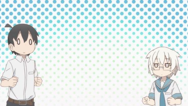 「上野さんは不器用」9話感想 (9)