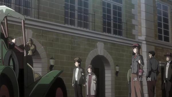 「進撃の巨人」第57話 (4)