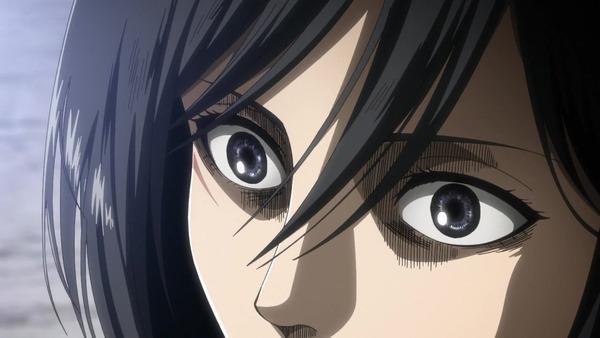 「進撃の巨人」59話感想 (58)