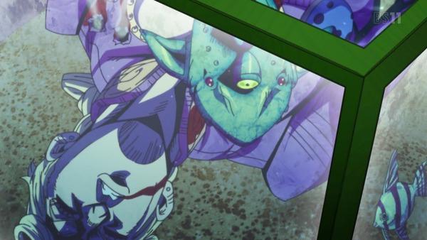 「ジョジョの奇妙な冒険 5部」23話感想 (16)