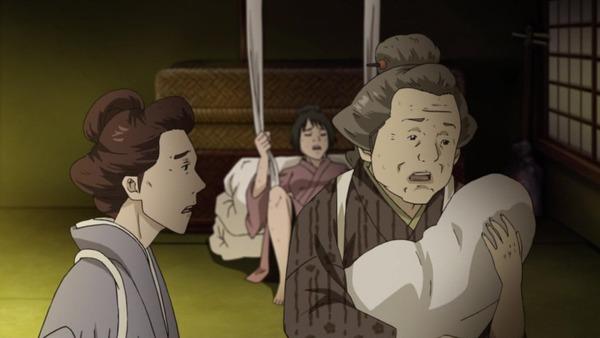 「鬼平 ONIHEI」12話 (2)