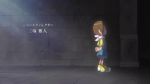 「デジモンアドベンチャー:」第1話感想 画像 (10)