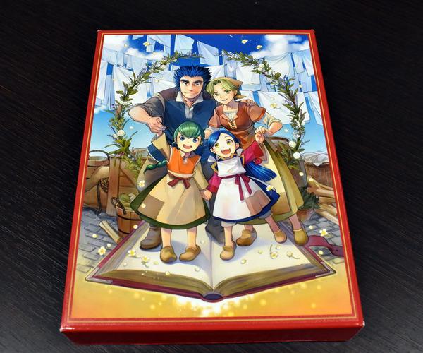 「本好きの下剋上」Blu-ray BOX (1)