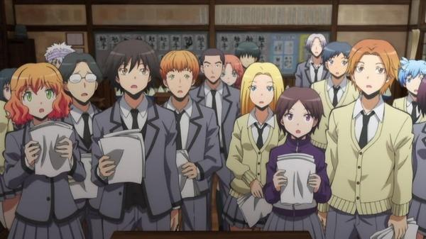 「暗殺教室」第2期 12話感想 (111)