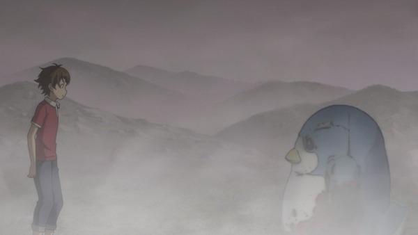 「迷家-マヨイガ-」9話感想 (37)