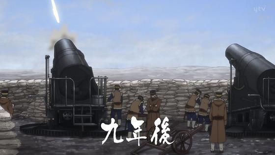 「ゴールデンカムイ」27話(3期 3話)感想  (71)
