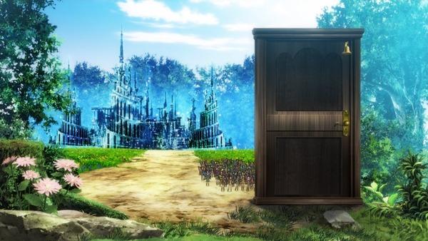 「異世界食堂」10話 (1)