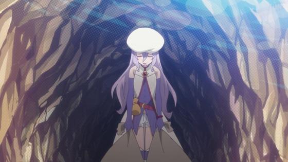 「くまクマ熊ベアー」第3話感想 (38)