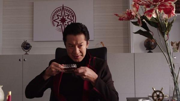 「仮面ライダービルド」22話 (5)