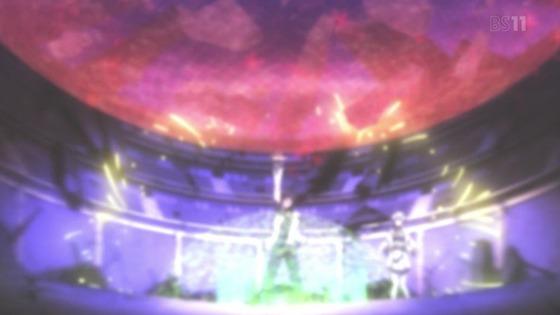 「魔王学院の不適合者」第1話感想 (44)