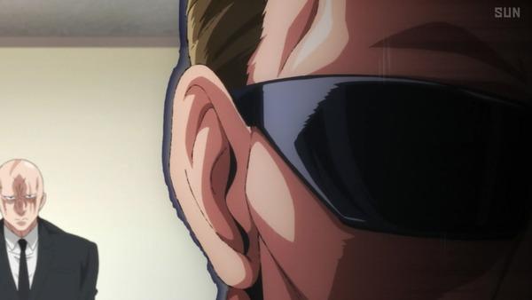 「ダンベル何キロ持てる?」9話感想 !!(画像) (2)