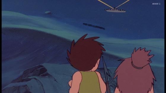 「未来少年コナン」第17話感想 画像 (17)
