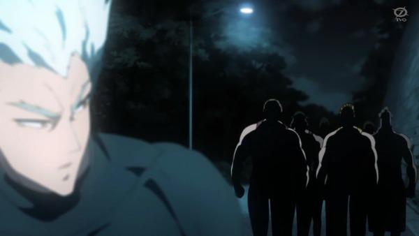 「ワンパンマン」15話(2期 3話)感想 (23)