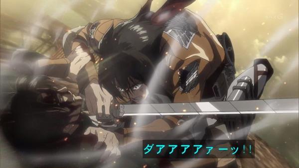 「進撃の巨人」55話感想 (52)
