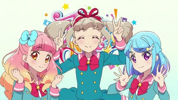 「アイカツオンパレード!」6話感想 (1)