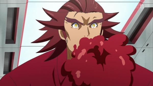 「戦姫絶唱シンフォギア」11話 (37)