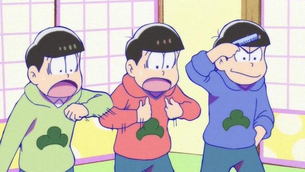 「おそ松さん」22話 (4)