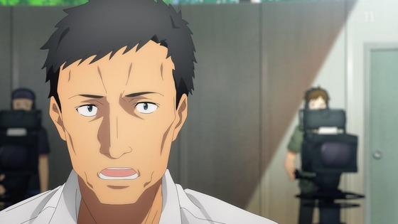 「SAO アリシゼーション」3期 第22話感想 (9)