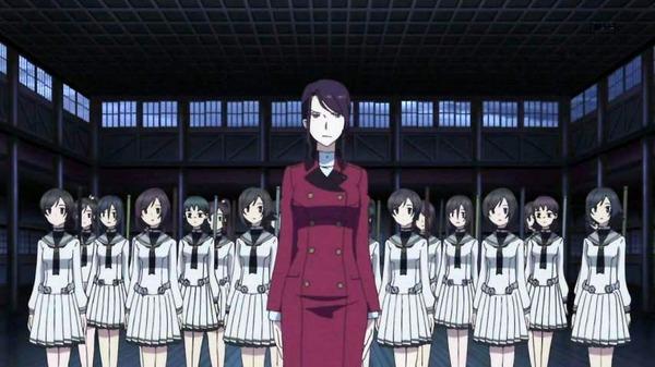 「刀使ノ巫女」18話感想 (1)