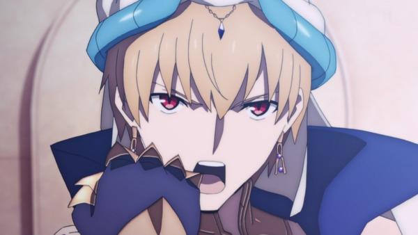 「FateGrand Order」FGO 18話感想 画像 (21)