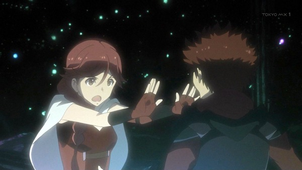 「灰と幻想のグリムガル」11話感想 (9)