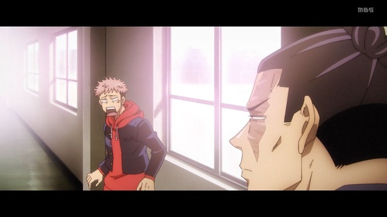 「呪術廻戦」15話感想 (31)