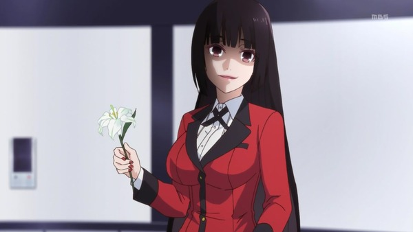 「賭ケグルイ××」10話感想 (25)