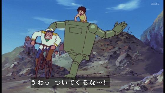 「未来少年コナン」第3話感想 画像 (83)